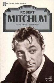 Robert Mitchum Buchcover