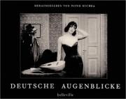 Deutsche Augenblicke, Buch