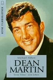 Dean Martin, Buchcover