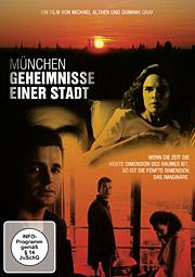Film Cover Muenchen Geheimnisse einer Stadt